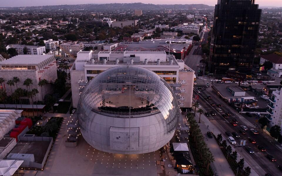 Filmimuuseum Los Angeleses