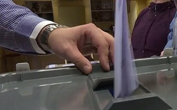 Выборы в местные органы власти пройдут в Эстонии 17 октября.
