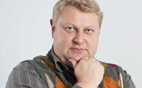 Павел Иванов.