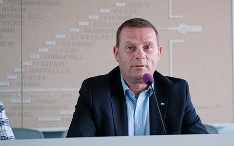 Valimisdebatt Vikerraadios: Romek Kosenkranius