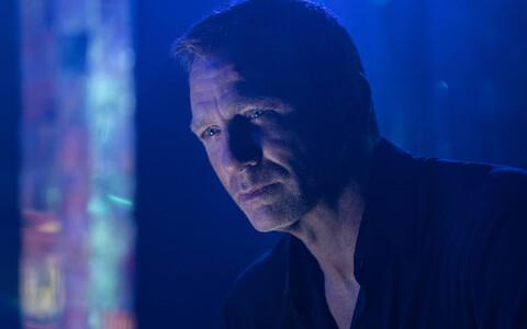 Daniel Craig kehastab James Bondi filmis