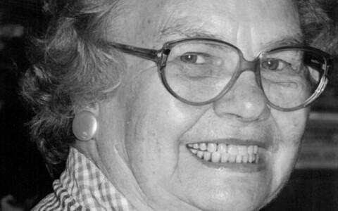 Silvia Raudvee