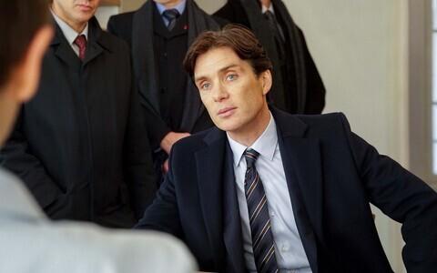 Cillian Murphy mängib uues Cristopher Nolani filmis peaosa.