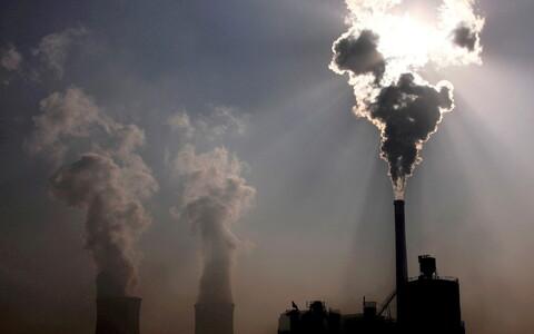änaseni kehtiv lubadus näeb ette saavutada aastaks 2060 riigi energeetikas kasvuhoonegaaside nullemissioon.