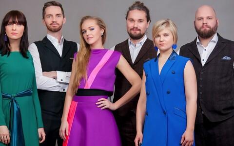 Estonian Voices.