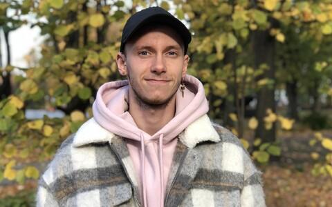 Erik Mikkus