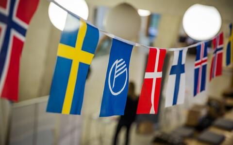 С 18 по 24 октября в Нарве пройдет Неделя Северных стран.