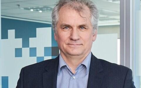 Пеэтер Мауэр уходит с поста директора Эстонского исторического музея.