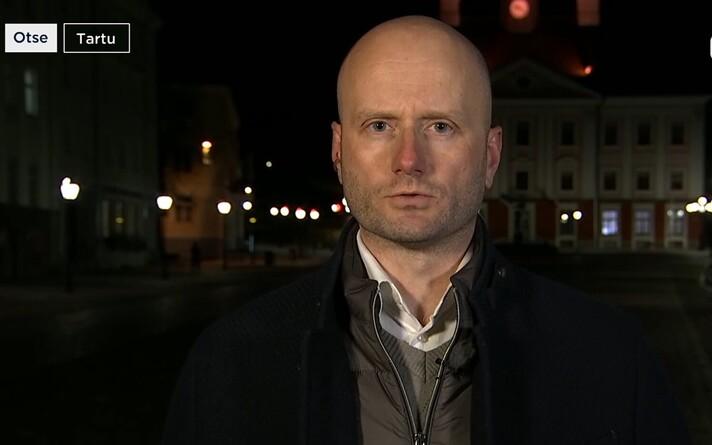 Mihkel Solvak.