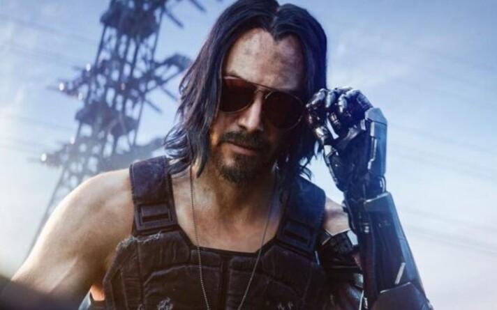 Keanu Reeves videomängus