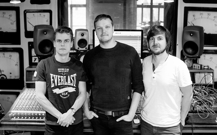 Pent Järve Trio