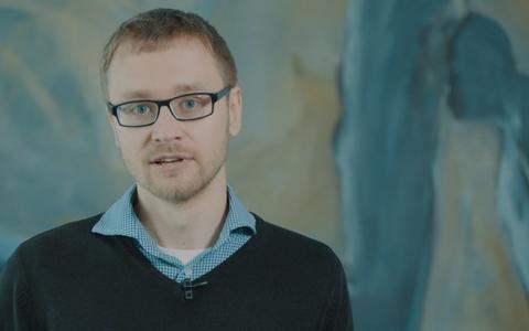 Stargate Technologies tegevjuht Rainer Küngas.