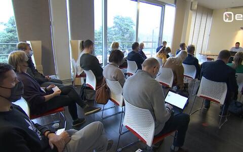 Eesti suusaliidu kolmapäevane üldkogu
