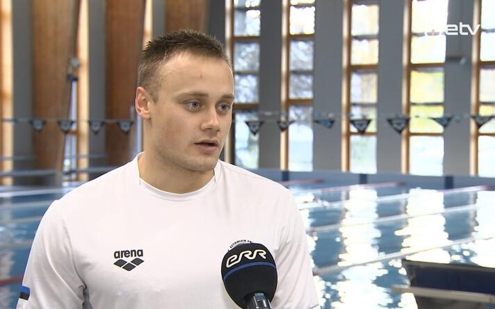 Daniel Zaitsev