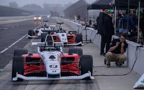 Kokku osales võistlusel üheksa meeskonda.