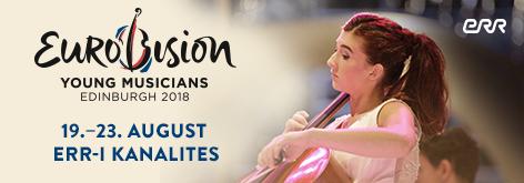 Klassika-Eurovisioon 2018