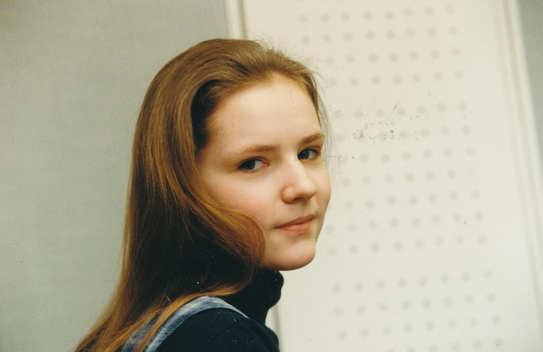 Hanna Heinmaa