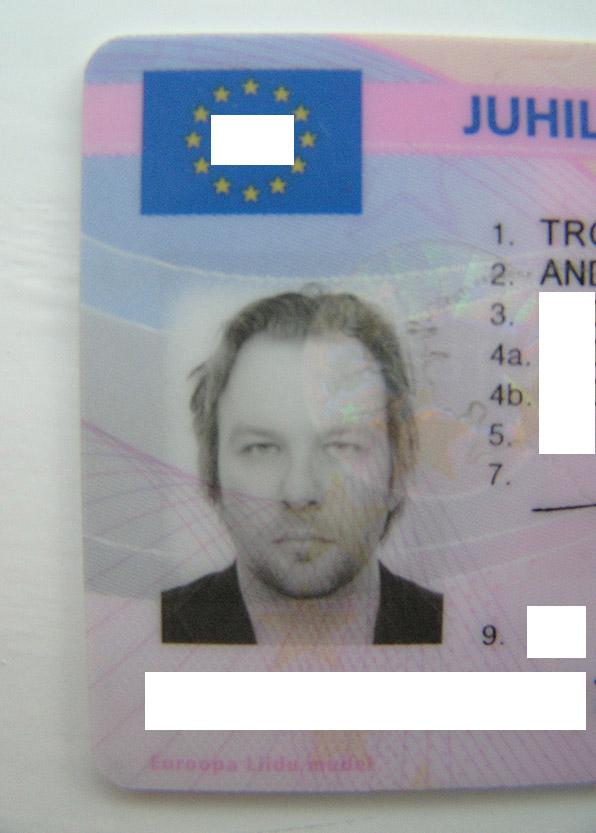 Andreas Trossek