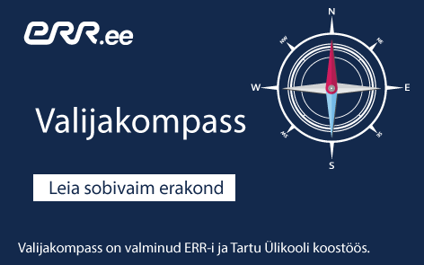 Valijakompass